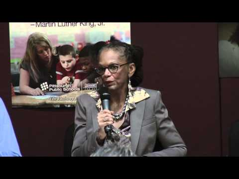 Department of Education's Back-to-School Bus Tour  - Pittsburgh