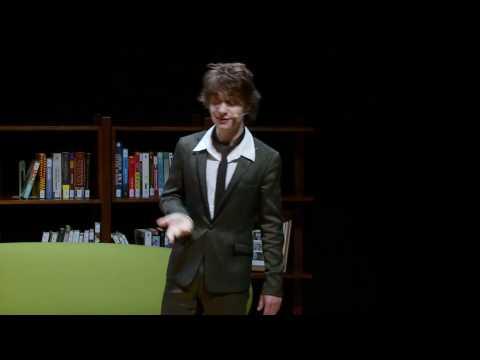 TEDxTokyo - マッテオ・チェッカリーニ - 05/15/10 (日本語)