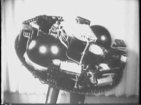 Tiros II Weatherman Satellite In Orbit Around Earth (1960)
