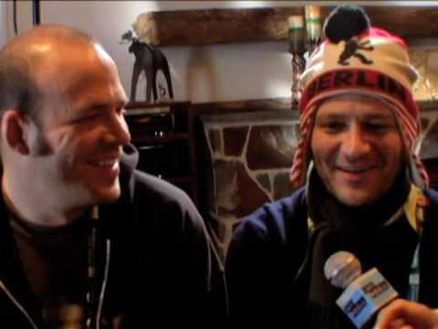 The Zellner Brothers, and more cool folks: Sundance #5