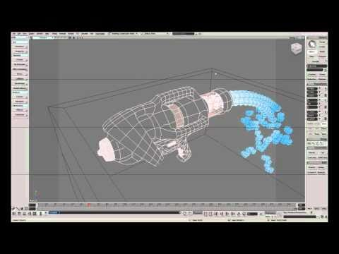 Softimage 2011 Subscription Release : User Interface Enhancements