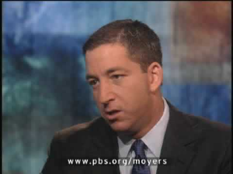 BILL MOYERS JOURNAL | Web Exclusive: Glenn Greenwald on Afghanistan | PBS (part 1 of 3)