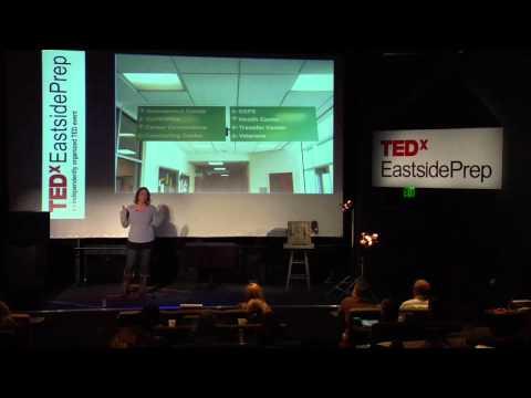 TEDxEastsidePrep - Sasha Pasulka - Designing a Mind