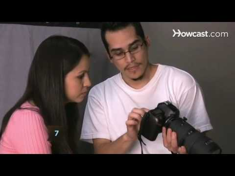 How To Take a Woman's Portrait