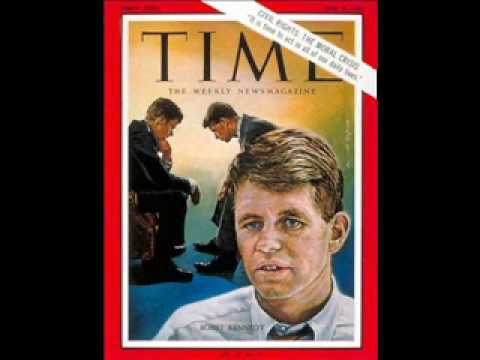President Kennedy & Advisors Discuss Steel Prices - Part 2