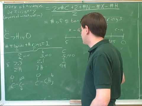 Proton NMR problems (7)