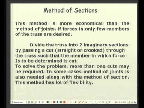 Lec-5 Structural Mechanics-Part-1