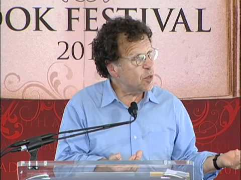 Scott Spencer: 2010 National Book Festival