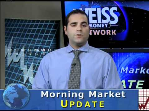 Morning Market Update for July 26, 2011