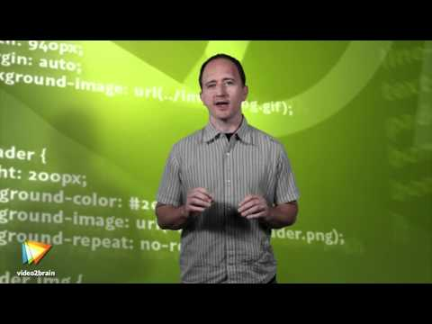 Getting Started with Dreamweaver and CSS Trailer