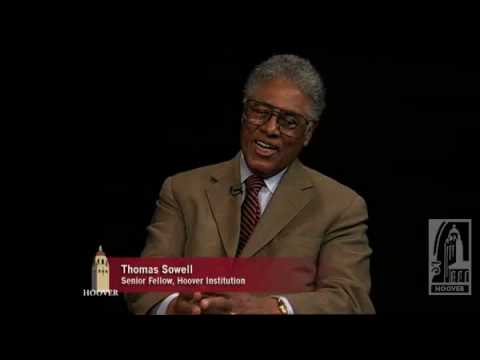 Thomas Sowell on American collapse: Chapter 2 of 5