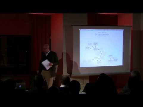 TEDxTrieste 2/4/11 - Albrecht von Müller - The forgotten present