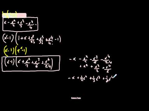 (8) FP2 Maclaurin Series (Using more standard results for e^x) Further Maths