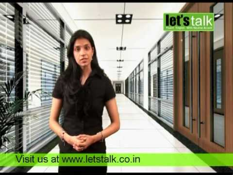 Tips For Personality Development , Lets Talk English Speaking Training Institute, Mumbai
