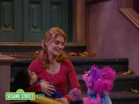 Sesame Street: Real People Tales