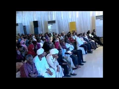 TEDxKhartoum-Nassreldin Mohamed -30/4/2011