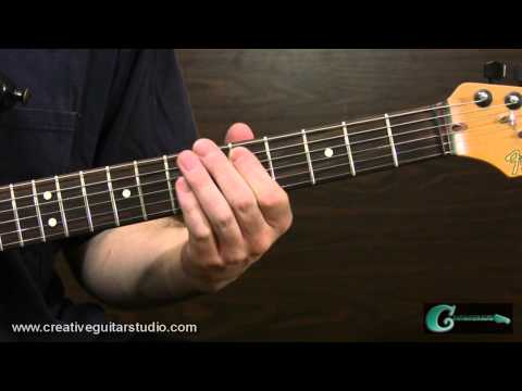 IMPROVISATION: Relative Tonality Shifts (Major & Minor)