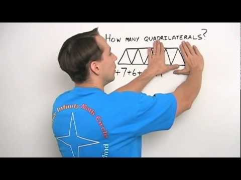 Art of Problem Solving: Counting with Combinations Part 3