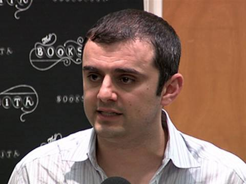 Is Robert Parker Bad for Wine? - Wine Library TV's Gary Vaynerchuk