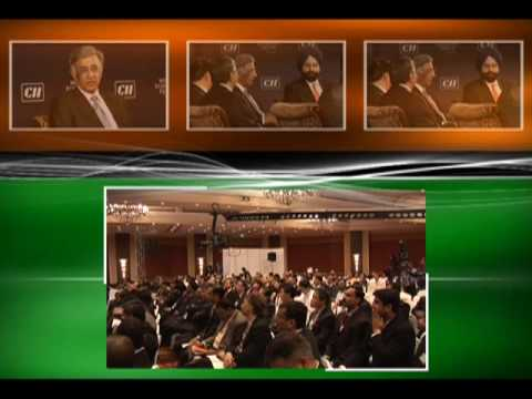 India Economic Summit 2009 - Highlights