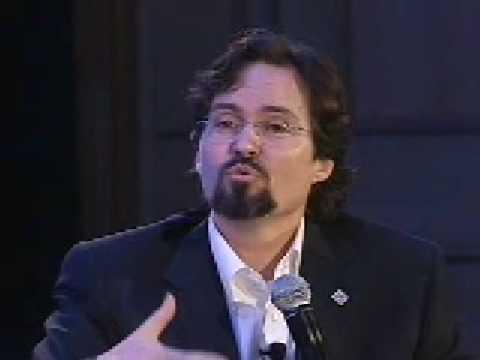 Shaykh Hamza Yusuf & Tony Blair Faith Foundation 3/8