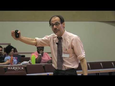 TEDxWarwick - Professor Steve Fuller - 2/28/09