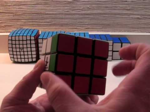How to Solve the 3x3 Rubik's Cube: Notation