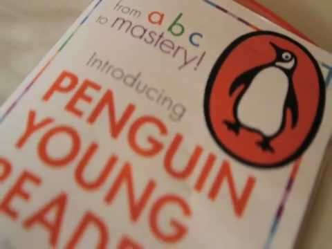 Educators talk about Penguin Young Readers (video)