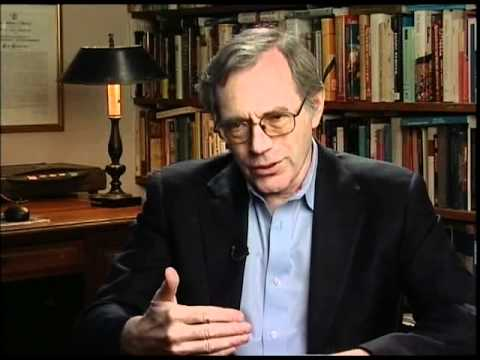 Eric Foner on the separation of church and state at America's founding