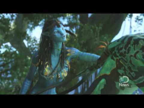 Avatar: What's the Future of Film?