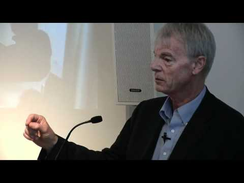 Authors@Google: Michael Spence