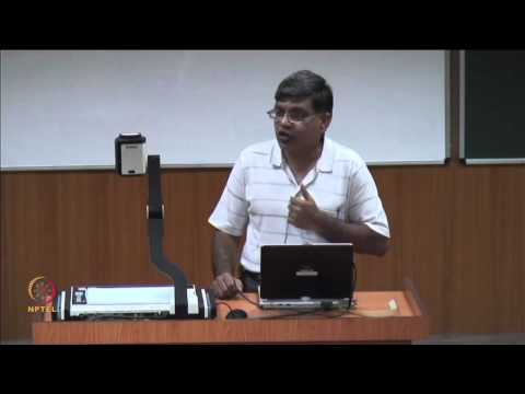 Mod-01 Lec-10 The Completeness Theorem