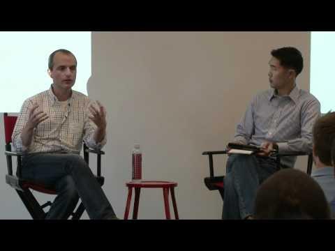 @Google Presents Randall Macon