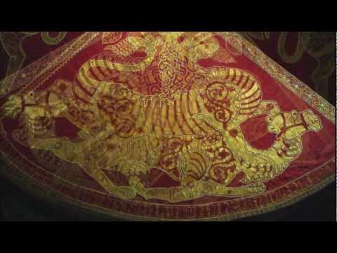 Coronation Mantle (New)