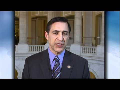 Rep. Issa on the Tea Party : 'They're Asking Us to Do Better'