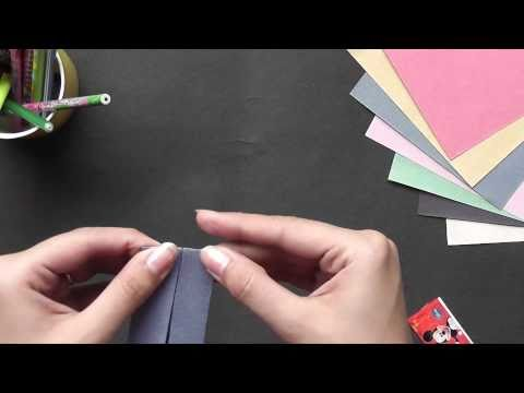 Origami - Make a  T - Shirt and Trouser