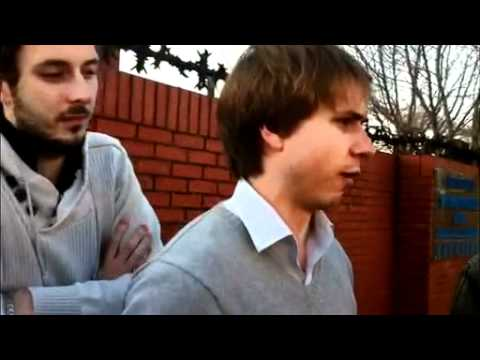 The Inbetweeners Rude Relief Road Trip - Tuesday Afternoon Part 1