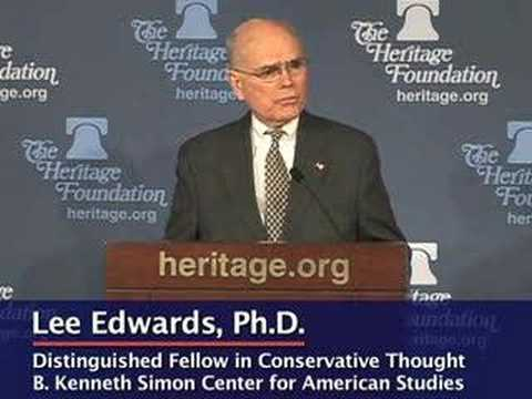Dr. Edwards on the power of words