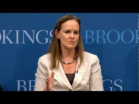 Michele Flournoy: Russian Cooperation Is Important to American Interests