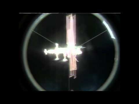 STS-135 Daily Mission Recap - Flight Day 12