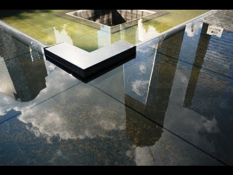 Studio 360: 9/11 Memorial Tour With Architect Michael Arad
