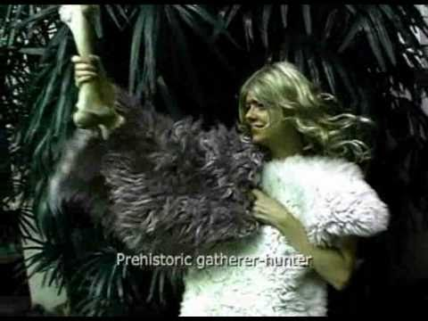 "Prehistoric (""Toxic"" by Britney Spears)"