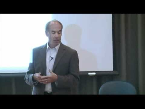 TEDxUIllinois - Lee Rainie - When Networked Individuals Roamed the Earth