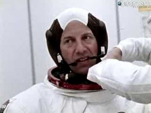 Classic NASA Film - Skylab - #1