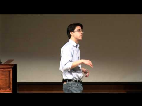 TEDxAshokaU 2011 - Derek Ellerman: Campuses Transforming the Future of Social Change