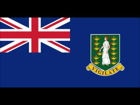 Anthem of the British Virgin Islands