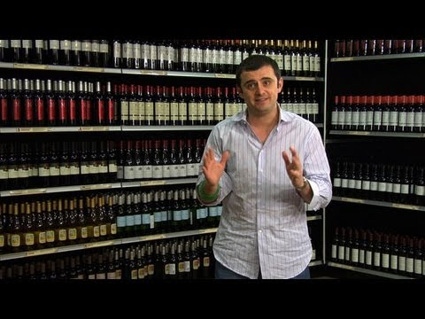 How Do You How-To With Gary Vaynerchuk: Store Wine