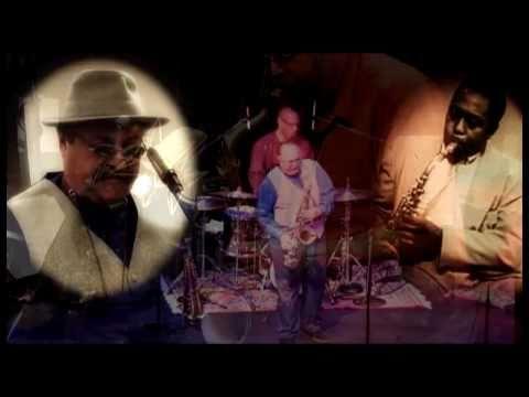 Joe Lovano - Bird Songs - Grammy Nomination for Best Jazz Recording