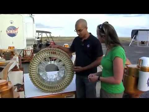 Desert Rats Wheels
