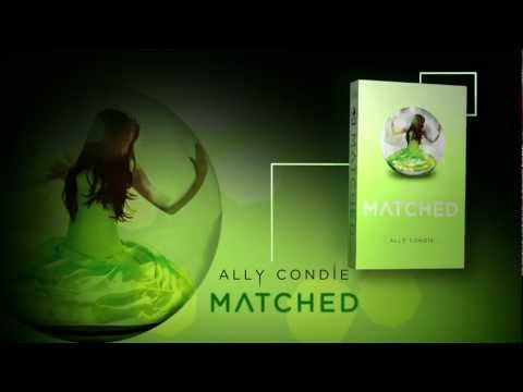 The Game is On- Legend by Marie Lu and Matched by Ally Condie